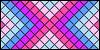 Normal pattern #25924 variation #4764