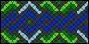 Normal pattern #25692 variation #4771