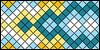 Normal pattern #25039 variation #4778