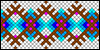 Normal pattern #18005 variation #4786