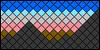 Normal pattern #23694 variation #4788