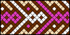 Normal pattern #25776 variation #4804