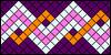 Normal pattern #6164 variation #4819