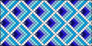 Normal pattern #25963 variation #4849
