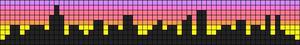 Alpha pattern #25947 variation #4865
