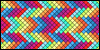 Normal pattern #25281 variation #4869