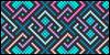 Normal pattern #22558 variation #4879