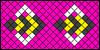 Normal pattern #26018 variation #4891