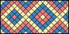 Normal pattern #18056 variation #4892