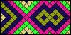 Normal pattern #25981 variation #4907
