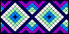 Normal pattern #24745 variation #4920