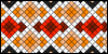 Normal pattern #25997 variation #4931