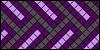 Normal pattern #9626 variation #4937