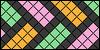 Normal pattern #25463 variation #4943
