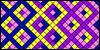 Normal pattern #25751 variation #4947