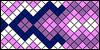 Normal pattern #25038 variation #4951
