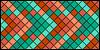 Normal pattern #4048 variation #4968