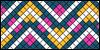 Normal pattern #24459 variation #4975