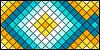 Normal pattern #25175 variation #4976