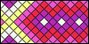 Normal pattern #24938 variation #4982