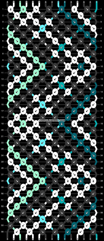 Normal pattern #22931 variation #4988 pattern