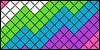 Normal pattern #25381 variation #4990