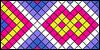 Normal pattern #25981 variation #4991