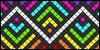 Normal pattern #22259 variation #4994