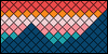Normal pattern #23694 variation #5005