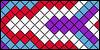Normal pattern #23413 variation #5012