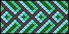 Normal pattern #4596 variation #5059