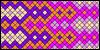 Normal pattern #24720 variation #5060