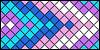 Normal pattern #16589 variation #5065