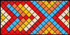 Normal pattern #13254 variation #5091