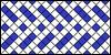 Normal pattern #16746 variation #5098