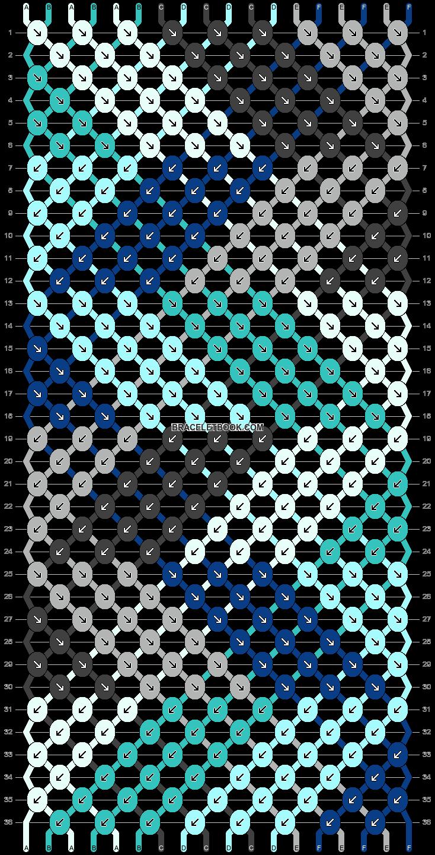 Normal pattern #25961 variation #5104 pattern
