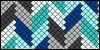 Normal pattern #25961 variation #5104