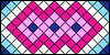 Normal pattern #25215 variation #5109