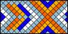 Normal pattern #13254 variation #5131
