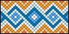 Normal pattern #21958 variation #5141