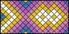 Normal pattern #25981 variation #5145