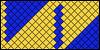 Normal pattern #9232 variation #5150