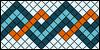Normal pattern #6164 variation #5176
