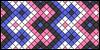 Normal pattern #24781 variation #5184