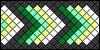 Normal pattern #20800 variation #5188