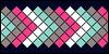 Normal pattern #410 variation #5189