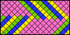 Normal pattern #2285 variation #5197
