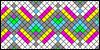 Normal pattern #24253 variation #5212