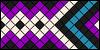 Normal pattern #7440 variation #5233