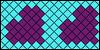 Normal pattern #25579 variation #5292